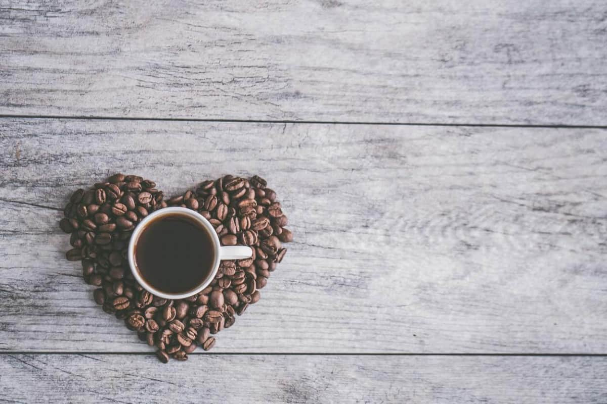 Coffee and caffeine can be good for your prostate health